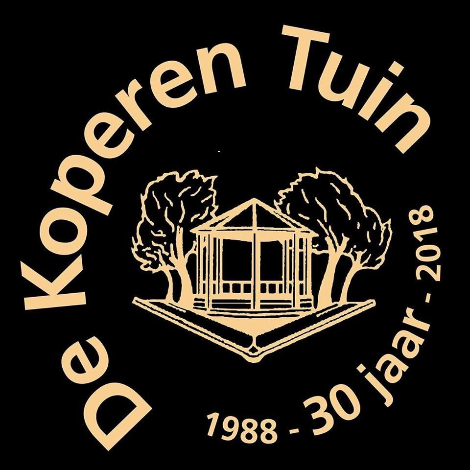 De Koperen Tuin